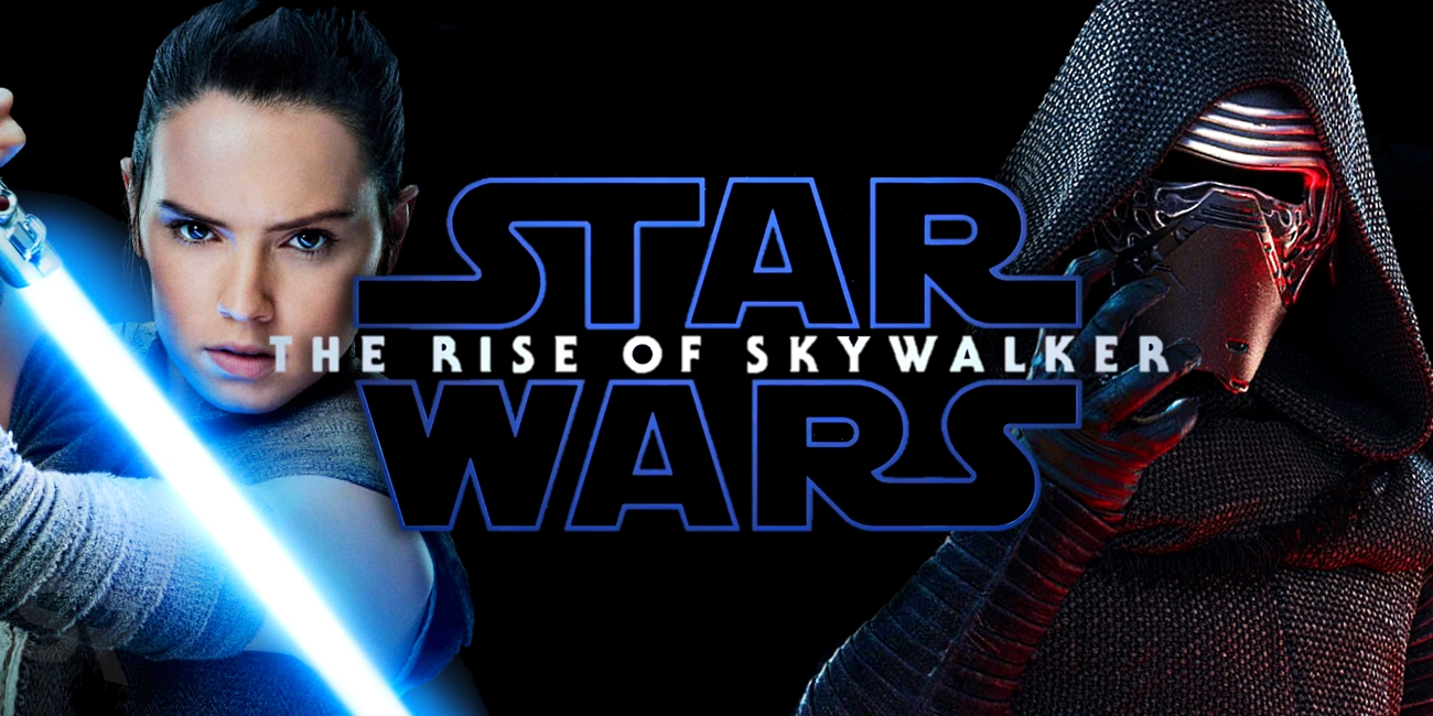 Star Wars: The Rise of Skywalker (2019) - renjanaberkata.com