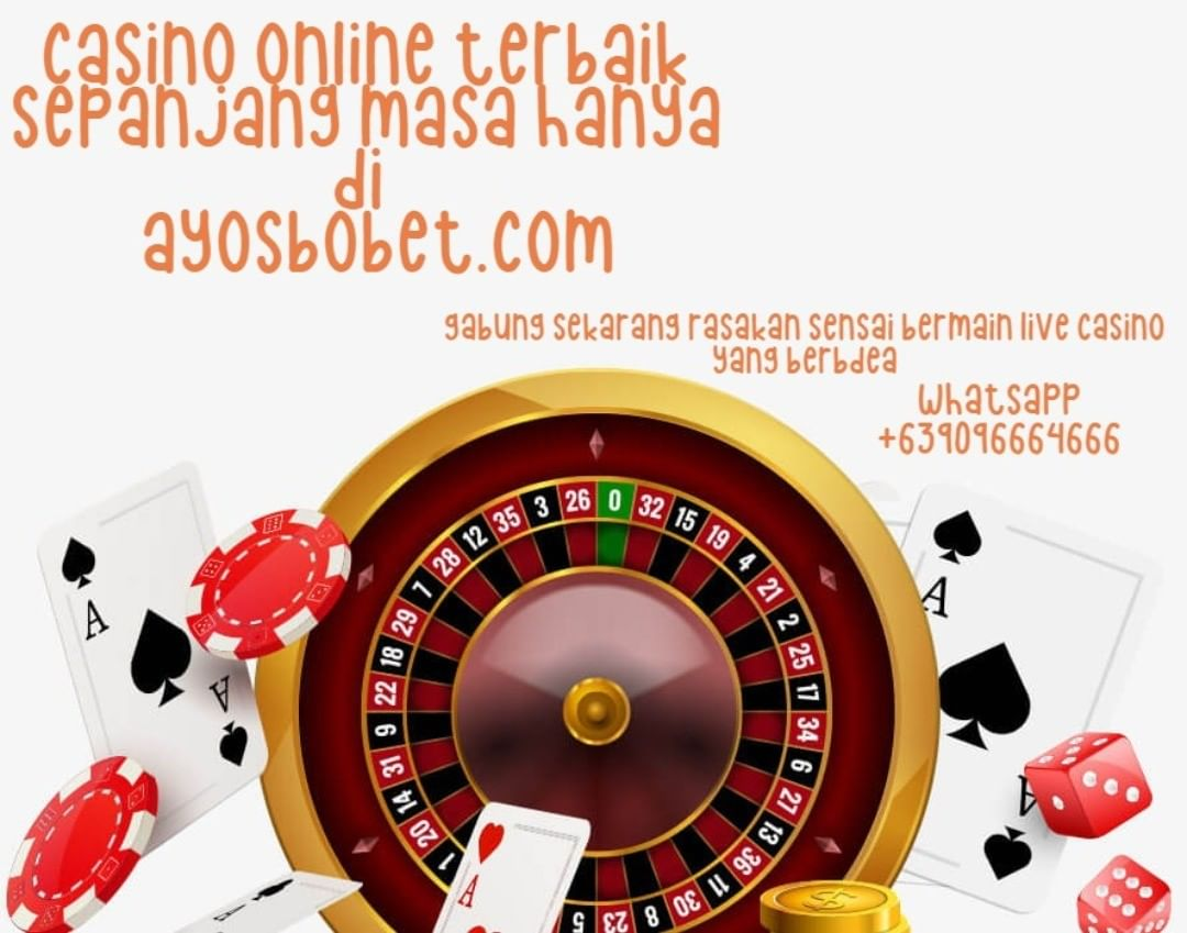 LIVE CASINO SBOBET INDONESIA