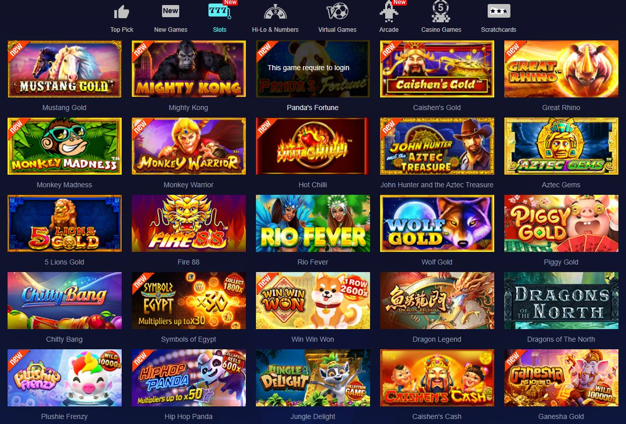 game-game sbobet indonesia