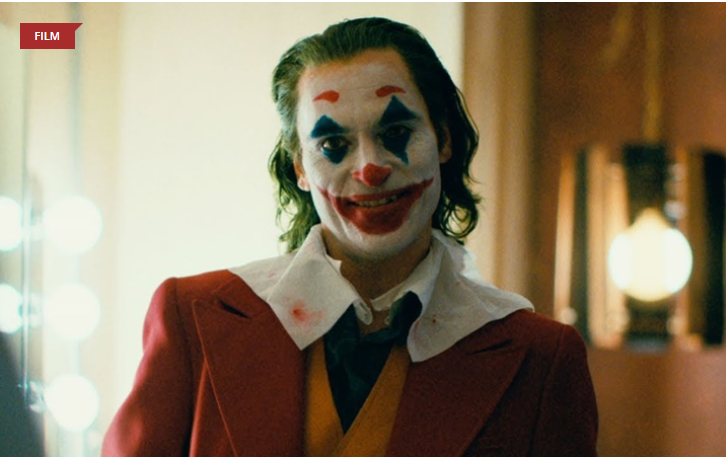 Joker masuk Box Office 2019 - renjanaberkata.com