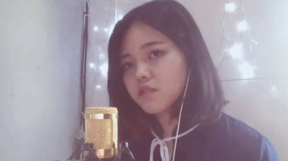 Photo of 7 Video Cover Claudia Antonius menyanyikan lagu KPop Bahasa Indonesia