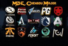 Update MDL Chengdu Major Babak Playoff Hari Keempat, Alliance Tumbang