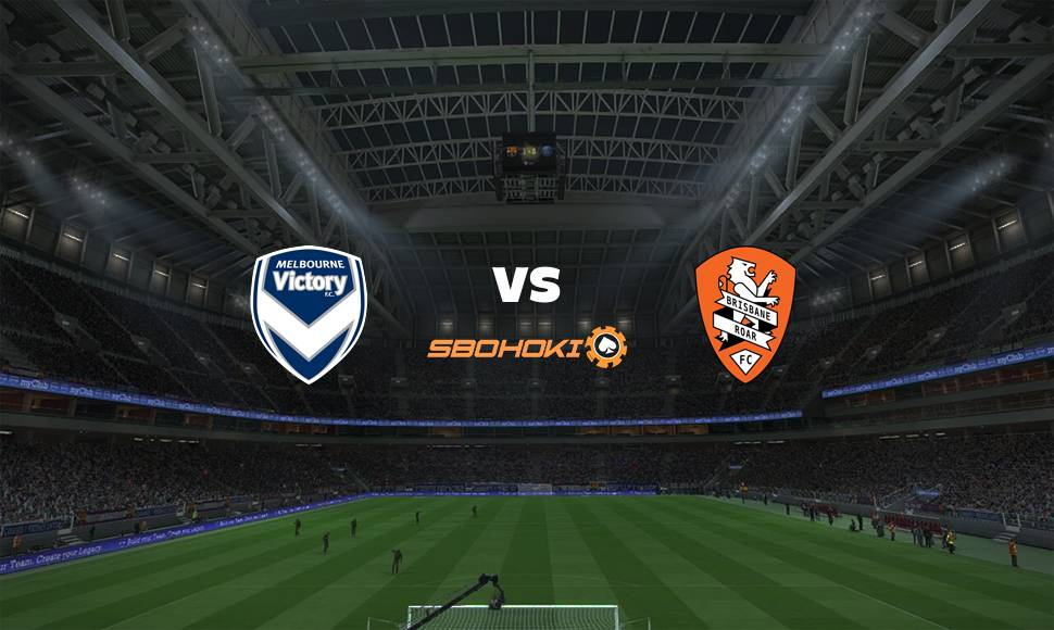 Live Streaming  Melbourne Victory vs Brisbane Roar 2 Januari 2021 - renjanaberkata.com